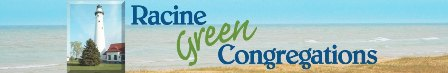 Racine Green Congregations Meeting on Climate Change