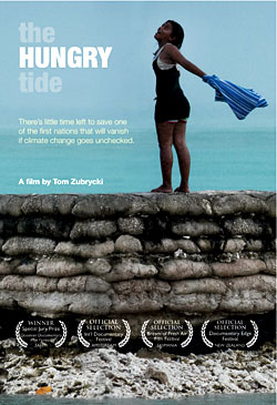 Showing of The Hungry Tide film