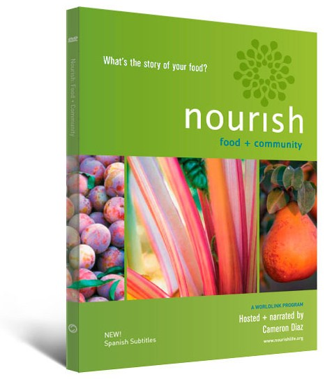 Film Screening of Nourish