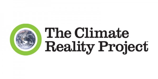 Climate Reality Project Presentation