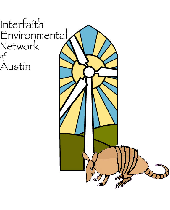 Austin Preach-Off on Climate Change