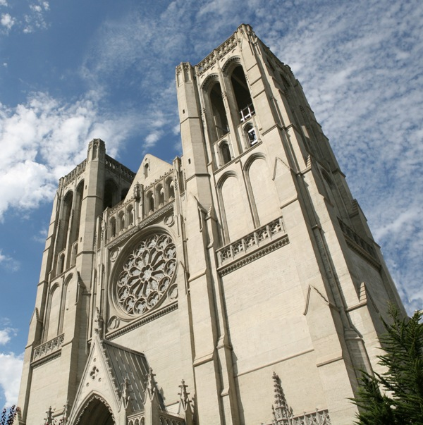 Climate Homilies @ Grace Cathedral