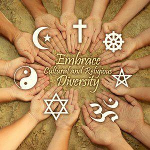 Interfaith Harmony Day