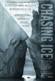 """Chasing Ice"" showing at Irving Park United Methodist Church"