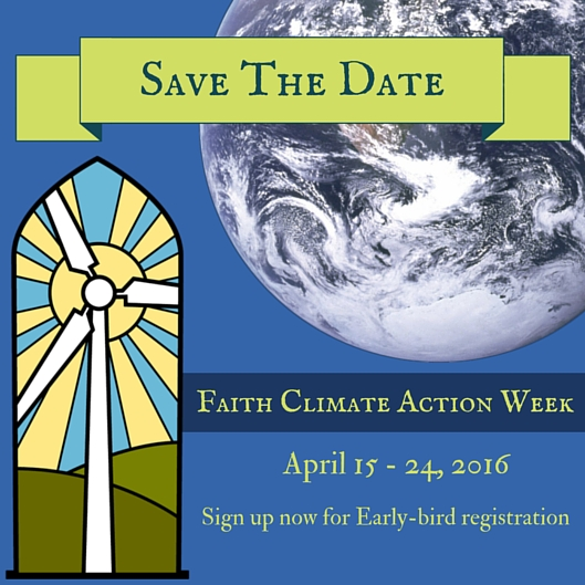 Interfaith Prayers  for Our Planet
