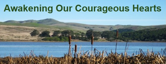 Awakening Our Courageous Hearts - Retreat for Elders
