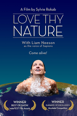 Love Thy Nature Film Screening