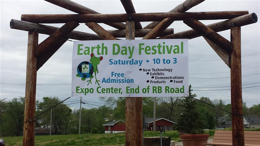 First Stockton Earth Day Festival