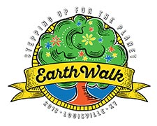 2018 Louisville Earth Walk