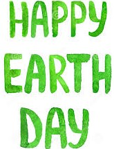 Earth Day Celebration...