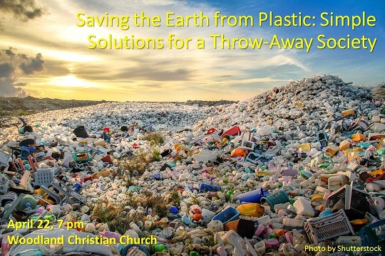 Saving the Earth From Plastic