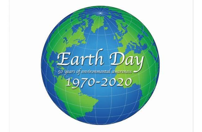Earth Day Teach-in Webinar
