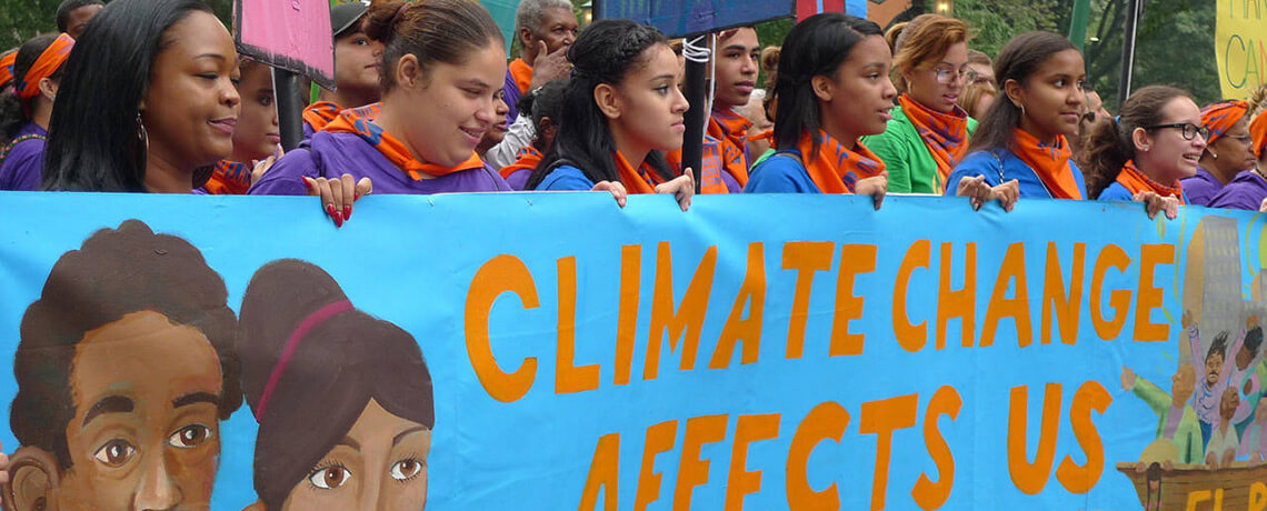 About Faith Climate Action Week