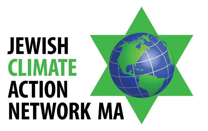 JCAN-MA Third Jewish Climate Change Conference: Everything Is Connected